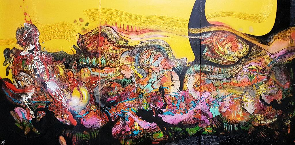 Large Artworks